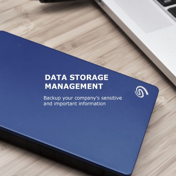Data Storage Management