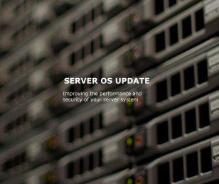 Server OS Update