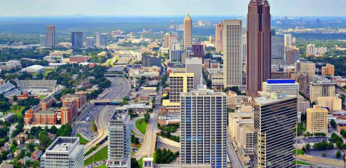 Effects of a Cyberattack: City of Atlanta Experience