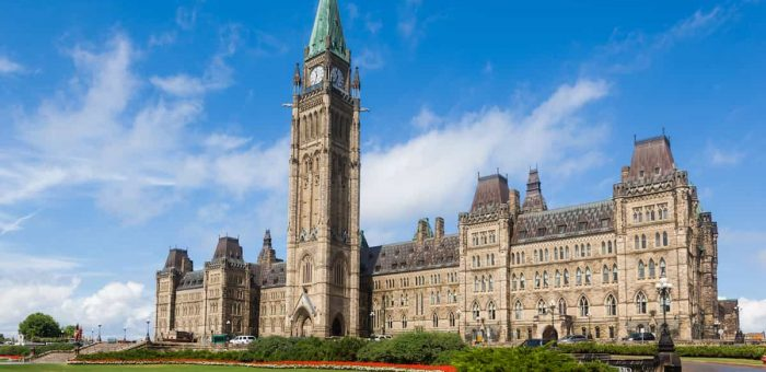Countdown to Nov. 1, 2018: Enforcement Date of Canada's Mandatory Data Breach Reporting Law