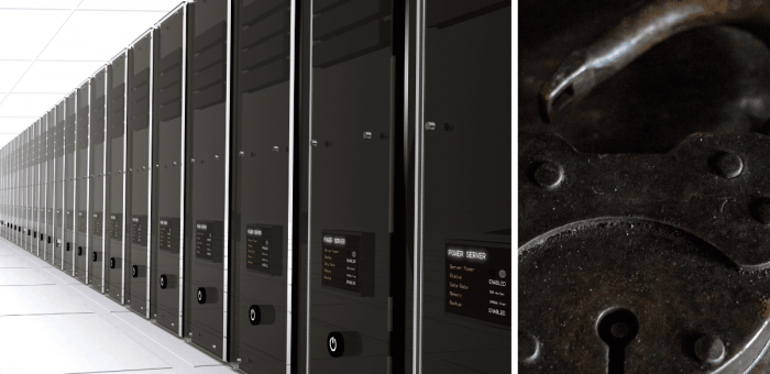 Servers Left Running Without Security Updates Can be Your Organization's Weakest Link